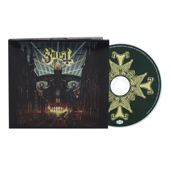 Ghost - Meliora (Digipak)