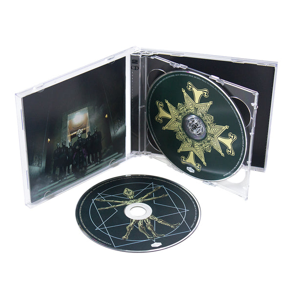 Ghost- Meliora (Deluxe CD)