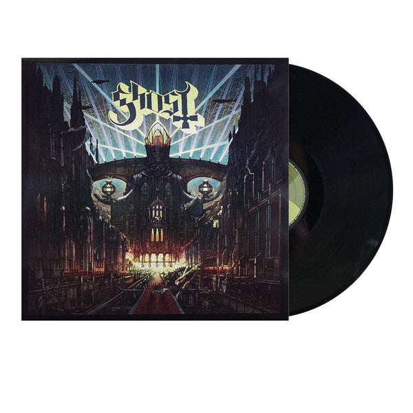 Ghost- Meliora (Black Vinyl)