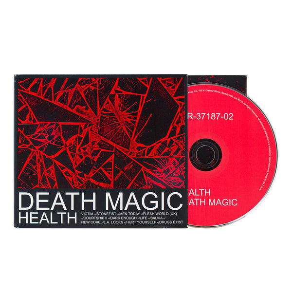 HEALTH- Death Magic (CD)