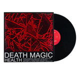 HEALTH- Death Magic (Black Vinyl)