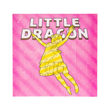 Little Dragon- Nabuma Rubberband Cassette
