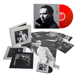 Marilyn Manson- Heaven Upside Down (180g Red Vinyl) & Pale Emperor Box Set Bundle
