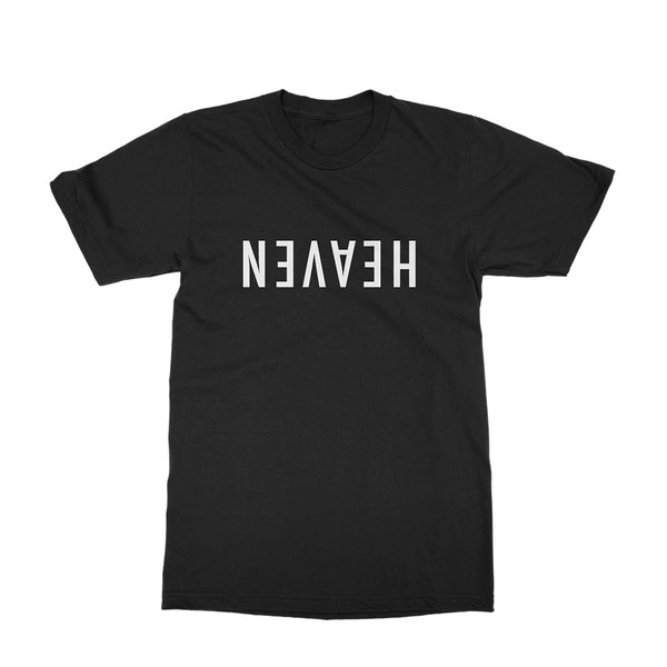 Marilyn Manson- Heaven Upside Down (Short-Sleeve Tee)