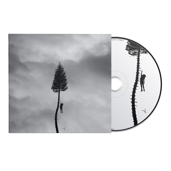 Manchester Orchestra- A Black Mile To The Surface CD