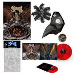 Ghost - Prequelle (Plague Bundle)