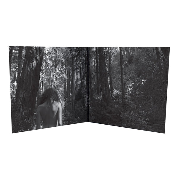 Rhye - Blood Limited Edition Vinyl