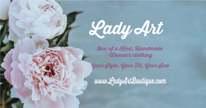 Lady Art Boutique