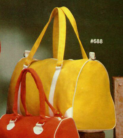 The Mar-Vista Tote