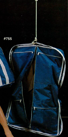 Captain's Garment Bag
