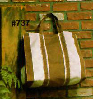 Carry-All Tote Bag
