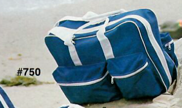 The Sea Safari Duffle