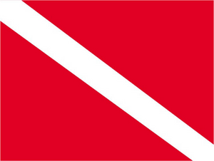 Diver's Flags