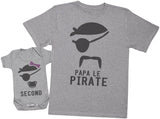 Second fille - Hommes T-shirt & Body bébé