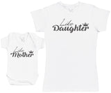 Like Daughter, Like Mother - Femme T Shirt & bébé bodys
