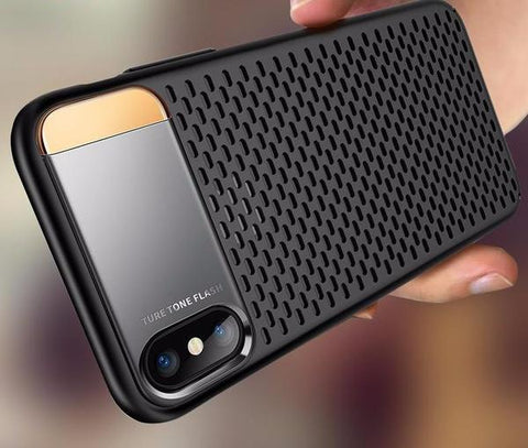 iPhone X / XS / XS Max / XR Cases