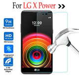 Tempered Glass Film For LG