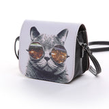 Cool Cat Mini Shoulder Bag