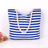 Colorful Canvas Casual Tote Bags