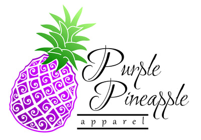 Purple Pineapple Apparel