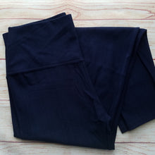 Jeggings - Dark Navy - NEW waistband!