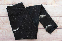 Moon Phases - Yoga Waist Leggings