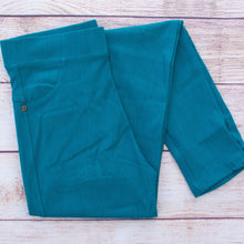 Jeggings - Teal