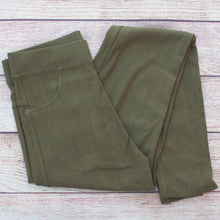 Jeggings - Green
