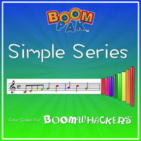 Boompak Simple Series
