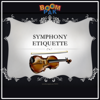 Symphony Etiquette - A PowerPoint™ Presentation Boomwhackers Music Education Resource