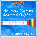 Holiday Series - Season Of Lights - Boomwhackers