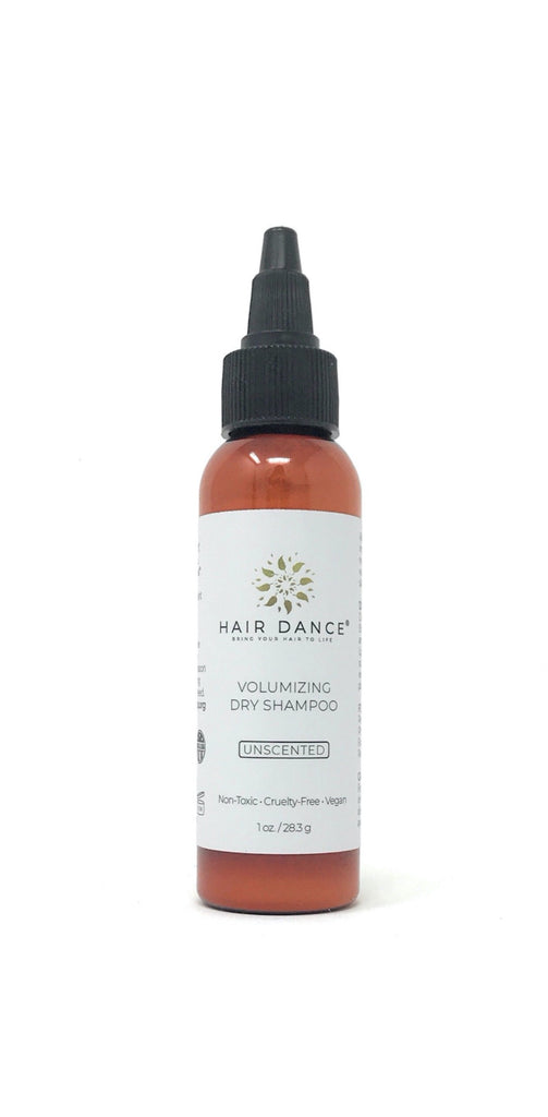Volumizing Dry Shampoo in Unscented