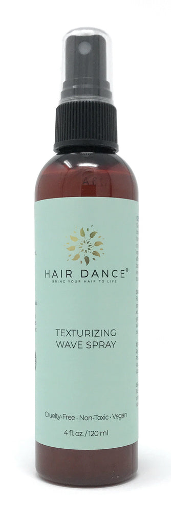 Texturizing Wave Sea Salt Spray