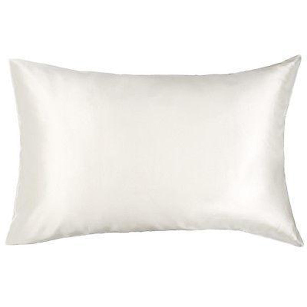 Silk Pillowcase for Soft, Healthy Hair