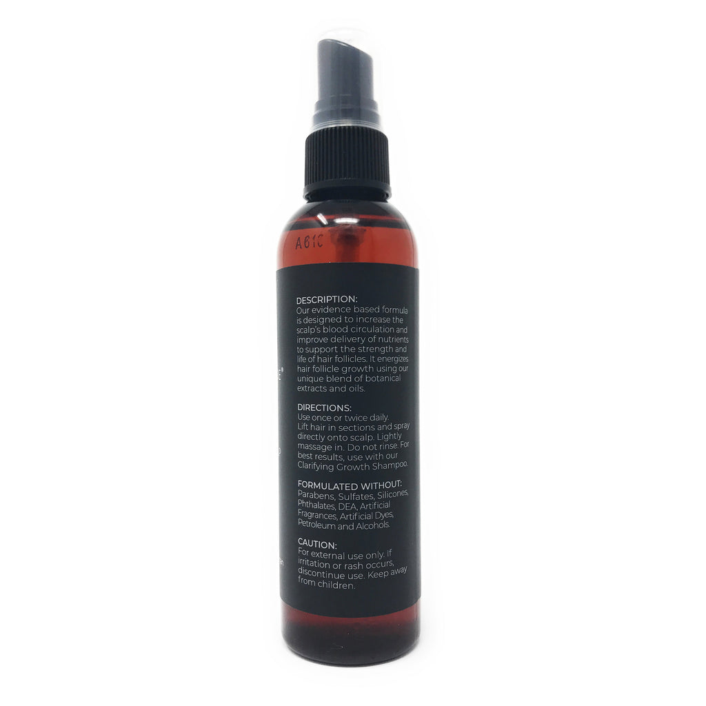 Hair and Scalp Stimulating Serum