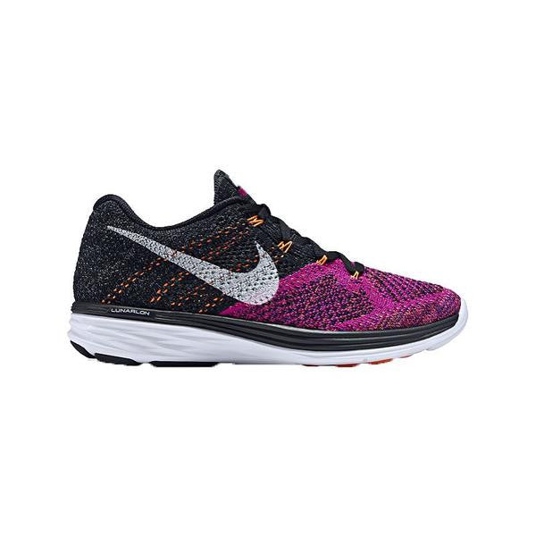Nike FlyKnit Lunar 3 Women's Running Shoes