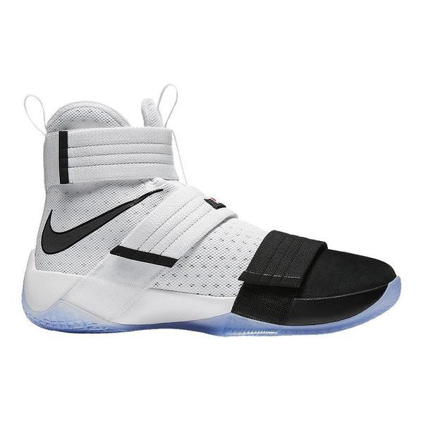 Nike LeBron Soldier 10 Men's Basketball Shoes