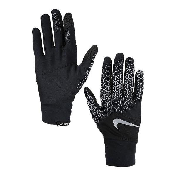 Nike Printed Dri-Fit Tempo 360 Men's Run Gloves