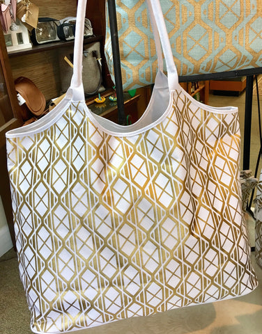 Makena Beach Bag