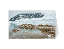 SOI Antarctic Greeting Cards