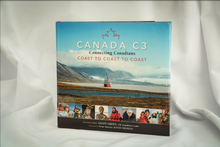 Canada C3 Commemorative Book