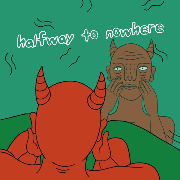 May Playlist - Halfway to Nowhere