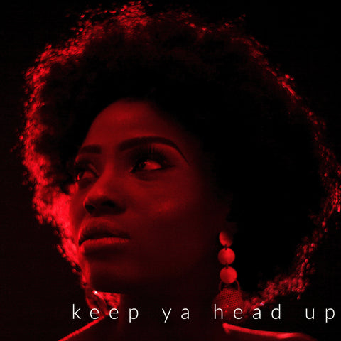 Keep Ya Head Up/ Photo by Bestbe Models from Pexels