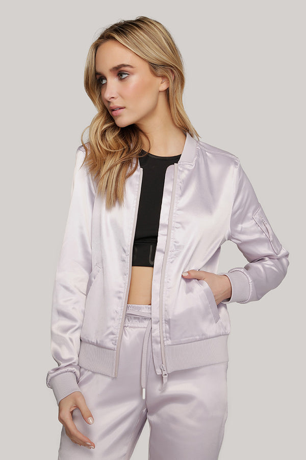 Industry Weekend Bomber Jacket