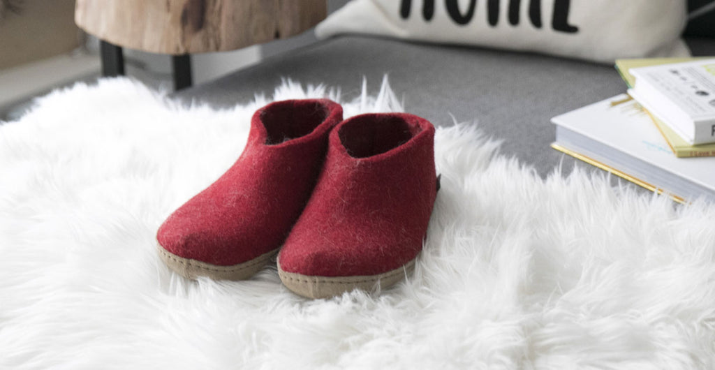 8 of the hottest wool shoe brands