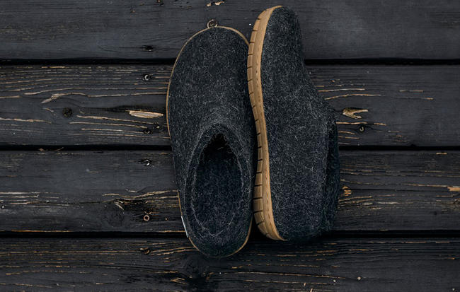 Men's Health: The Slippers Our Fashion Director Is Obsessed With