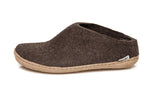 Glerups Slip-on Brown