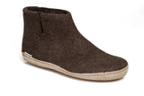 Glerups Boot Brown