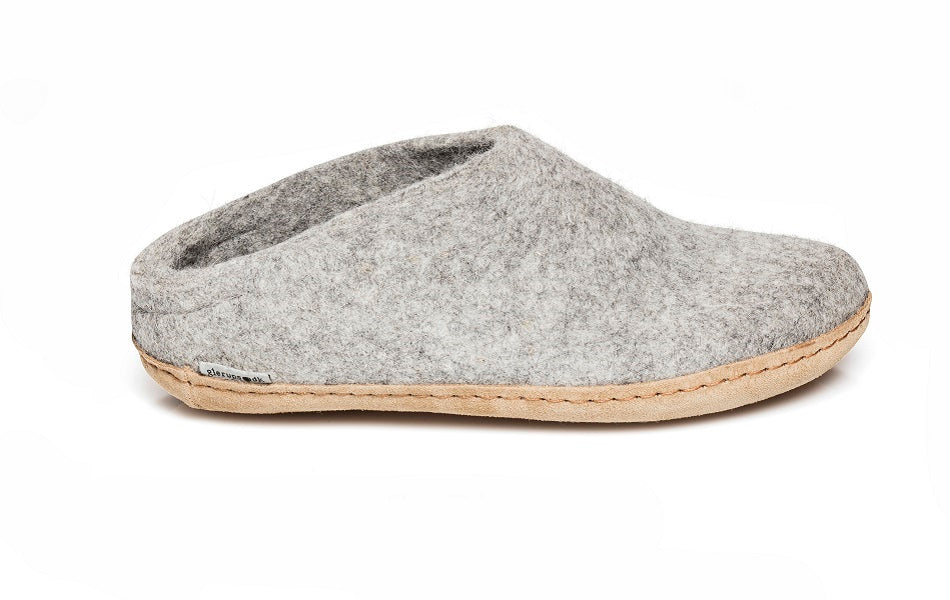 Glerups Slipper