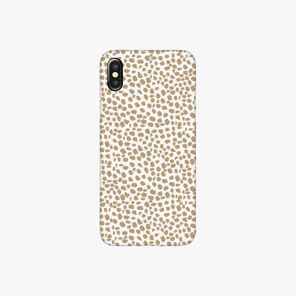 Autumn Dot Phone Case